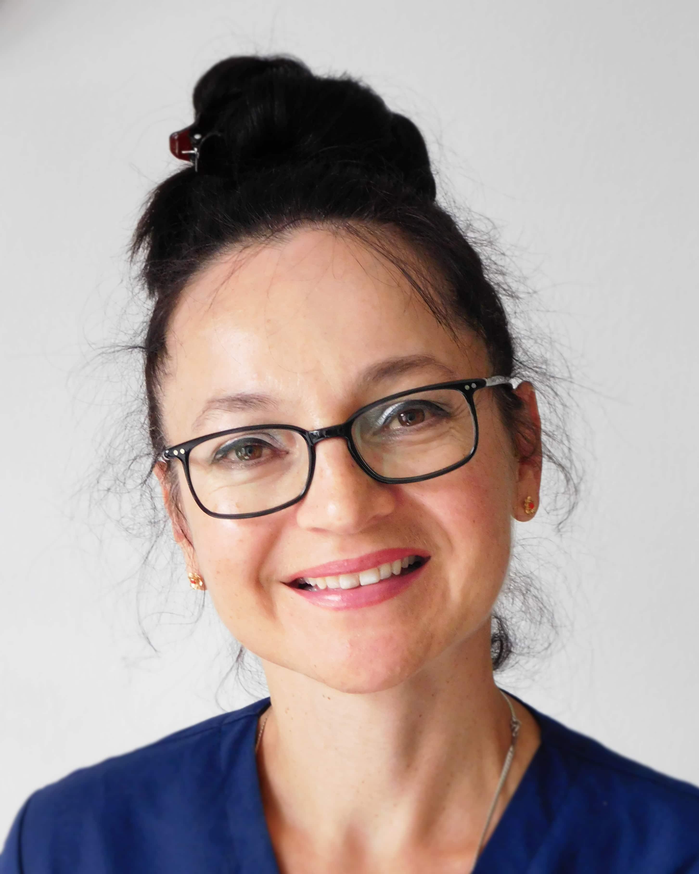 Dr. med. Susanne Schuster