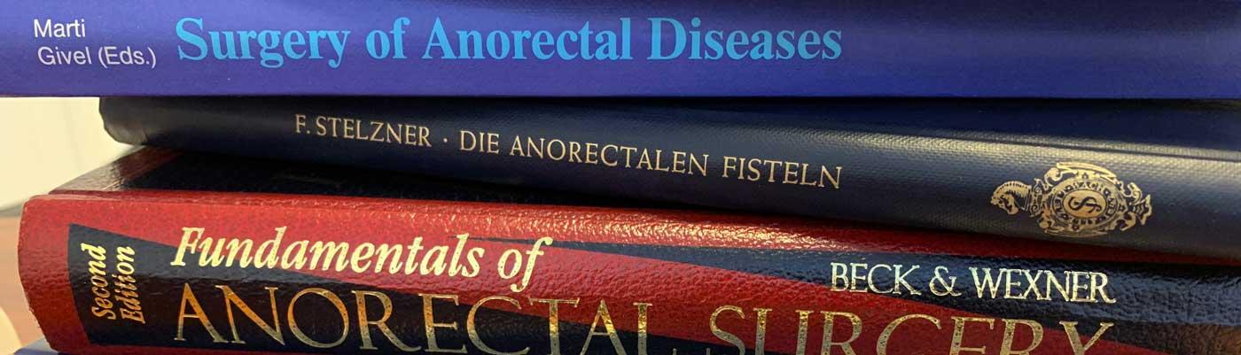Banner_Lehrbücher_der_Proktologie