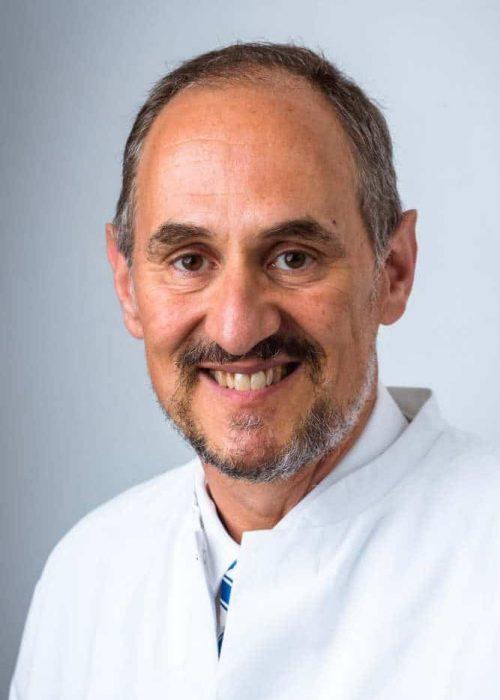 Dr. Bernhard Hofer Proktologe München